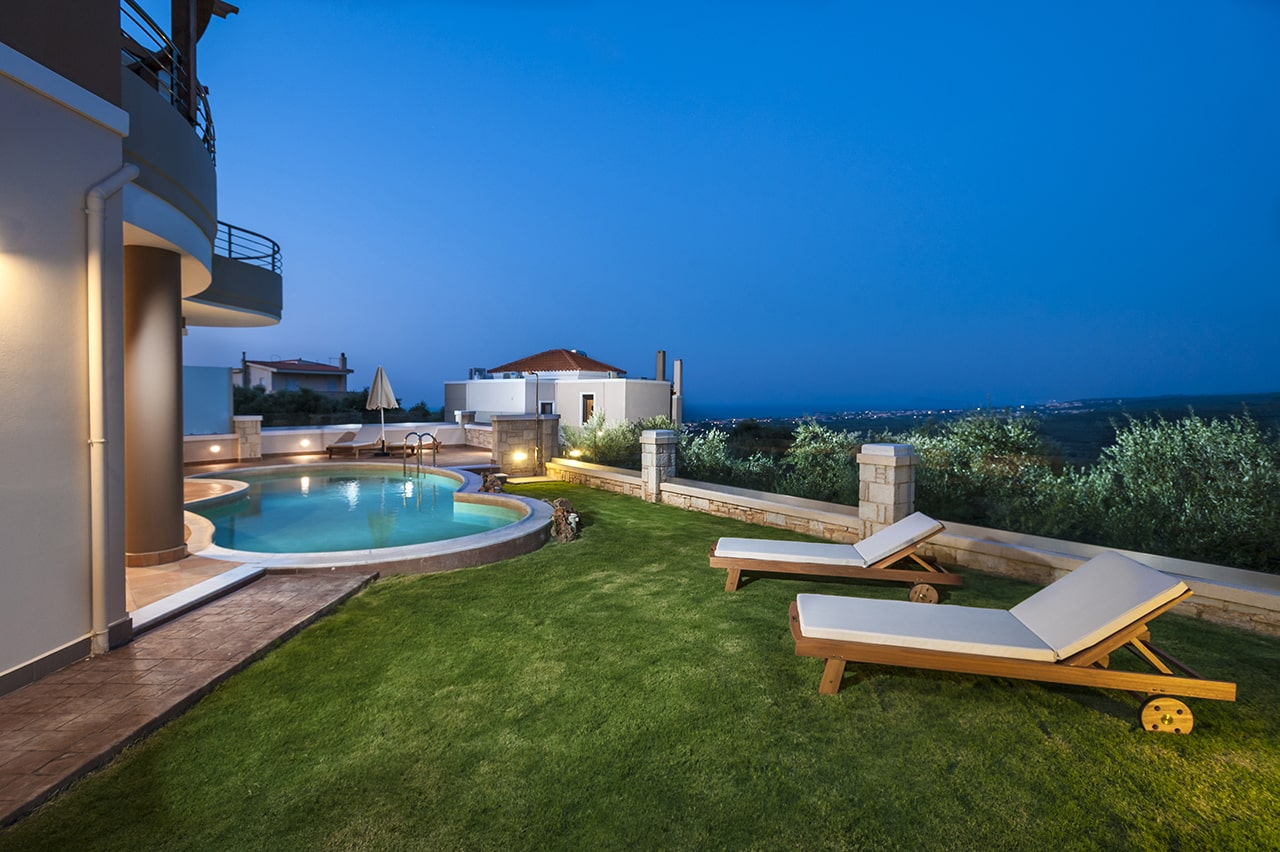 DSKVillas VillaStellina Chania luxury villa 7695
